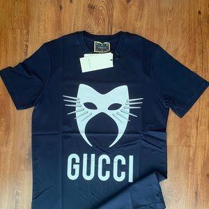 Gucci new season man T-shirt